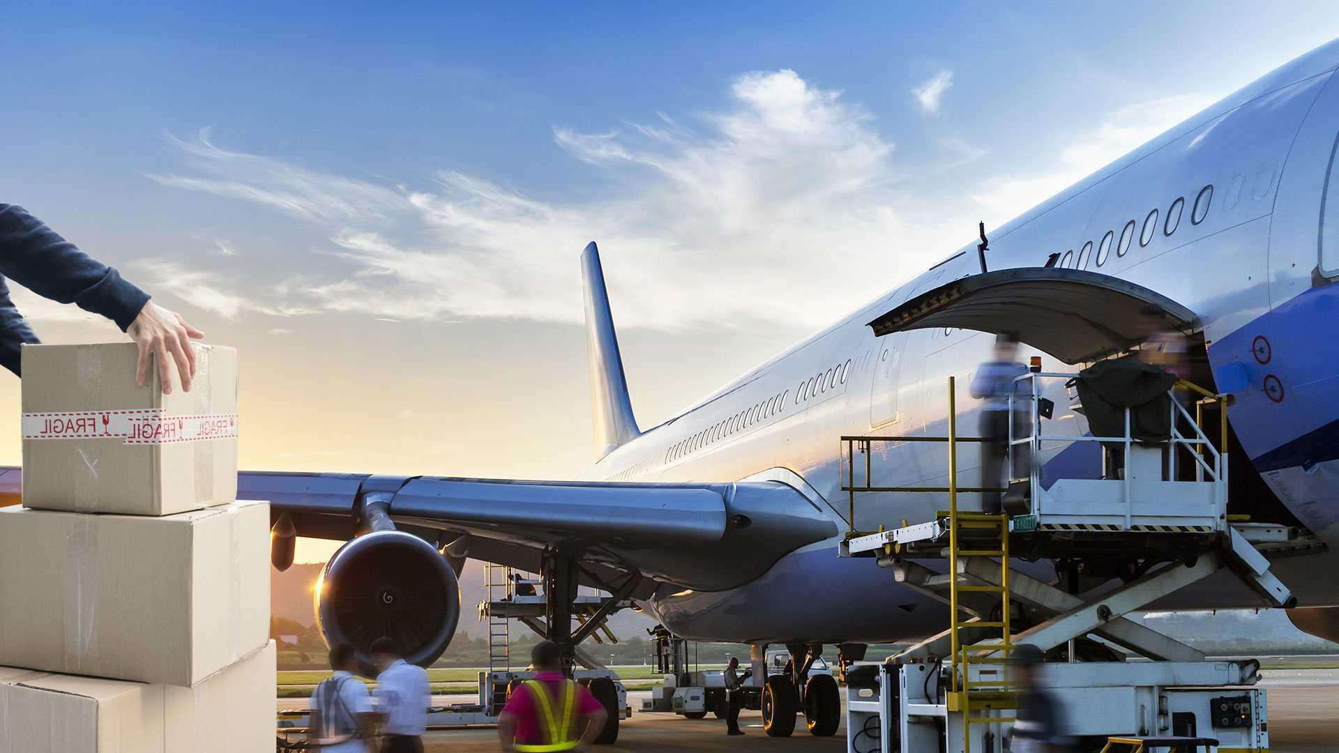 Air Cargo In Dubai : Connect Logistics Dubai
